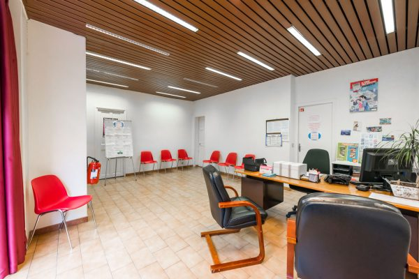 Auto-Ecole Janot - Agence 1-2