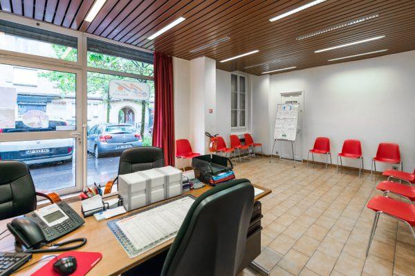 Auto-Ecole Janot - Agence 1-5