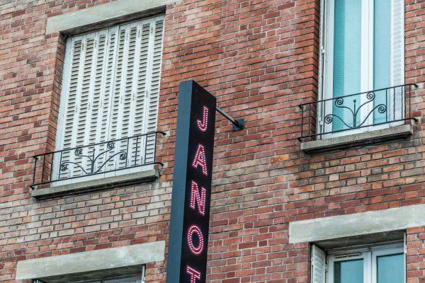 Auto-Ecole Janot - Agence 2-2
