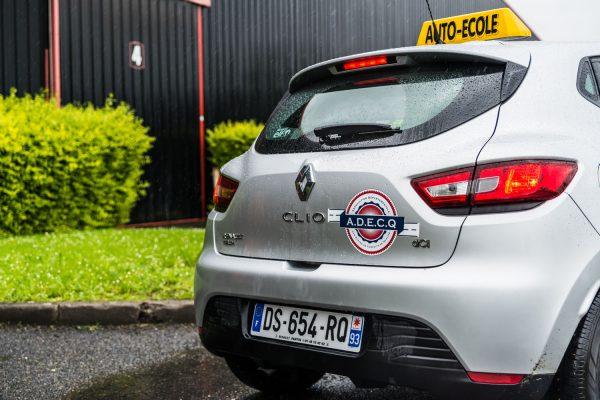 Auto-Ecole Janot - Agence 2-21