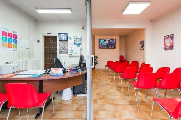 Auto-Ecole Janot - Agence 2-9
